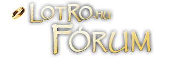 Lotro.hu - Powered by vBulletin